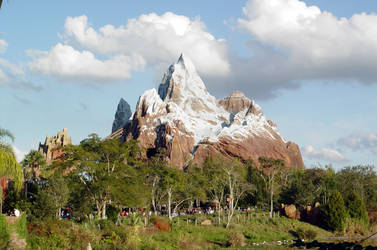 Expedition Everest by lokifan123