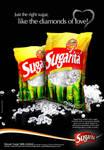 Dewan Sugarita Diamond Pack