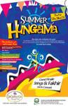 Summer Hangama