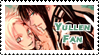 Yullen Fan Stamp by TheOath