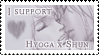 HyogaxShun Supporter Stamp by TheOath