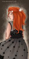 Ginny Weasley by 7Lisa