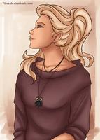 Annabeth by 7Lisa