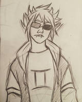 Sollux by 7Lisa