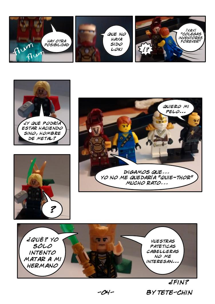 Lego Ninjago Chin S Island Sets