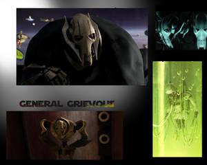Genaral Grievous