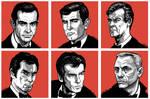 James Bond will Return...