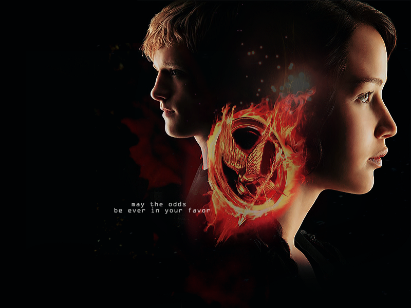 Die tribute von panem by sheisodd on deviantart for Die tribute von panem 2