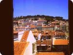 Castelo de Sao Jorge by Nerak86