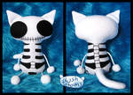 Halloween Special - Cat by plushrooms