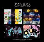 pack #9 by auliachan