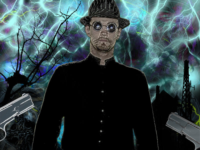 Futurista Ver.1 by Andrew-of-Dark