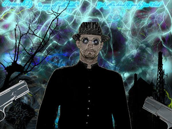 Futurista Ver.2 by Andrew-of-Dark