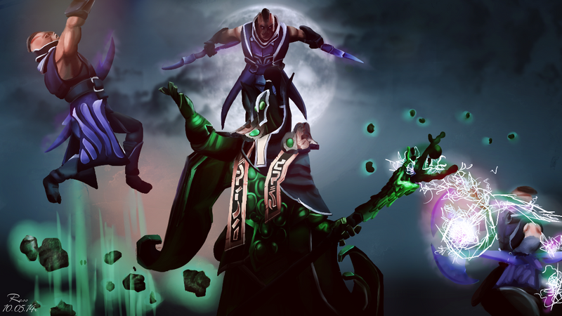 Pictures Of Anti Mage Dota 2 Set Kidskunst Info