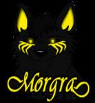 FeralHeart Staff Art 2018 [Morgra]
