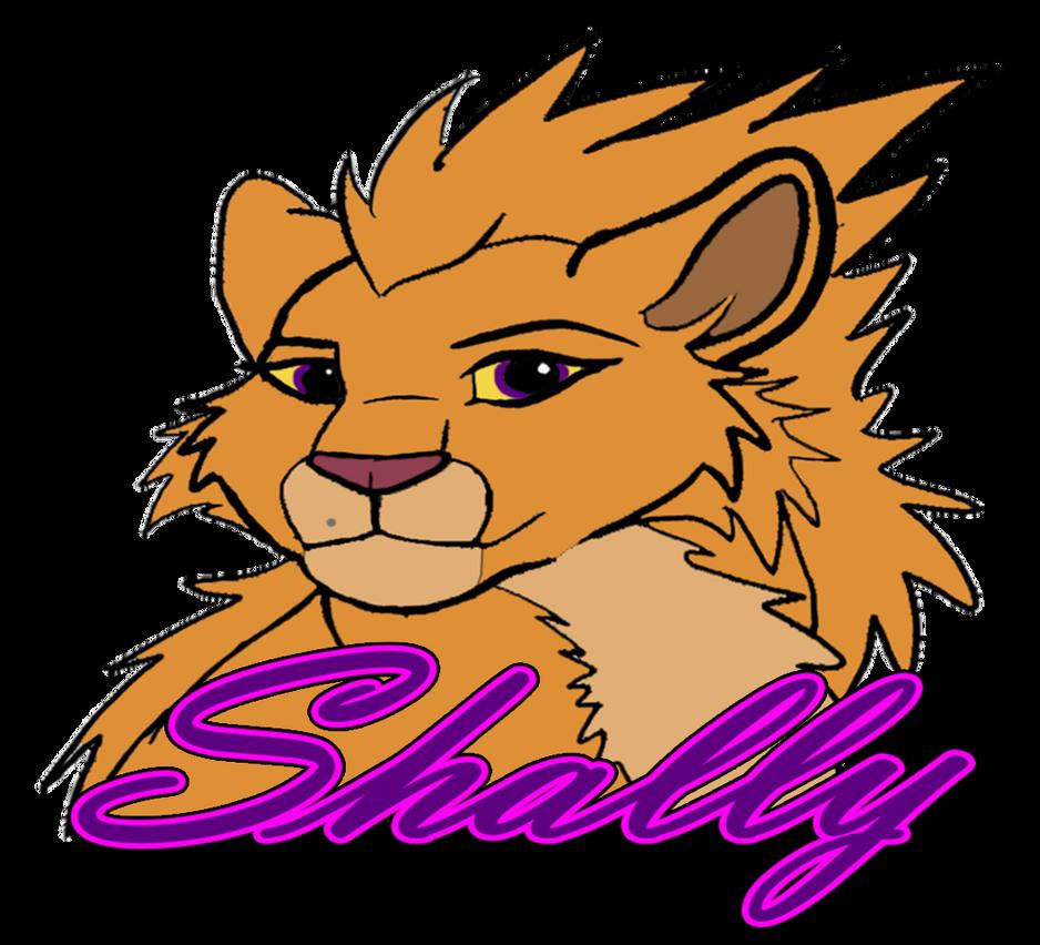 FeralHeart Staff Art 2018 [Shally] by Shocker-the-StormCat