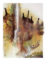 Festive Landscape_The Original by richardcgreen