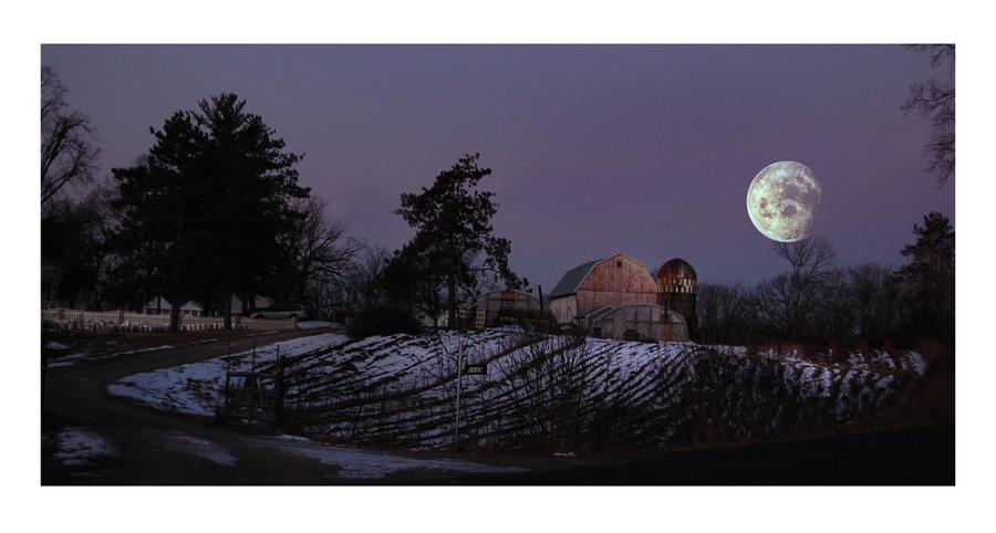 Picha Farm_Eden Prairie by richardcgreen