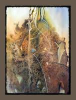 The Duke Abideth by richardcgreen