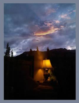 Lighting the Great Outdoors~Denali