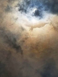 The Minnesota View of the Eclipse