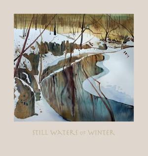 Still Waters of Winter