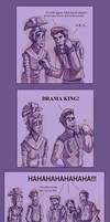 POM-Drama King