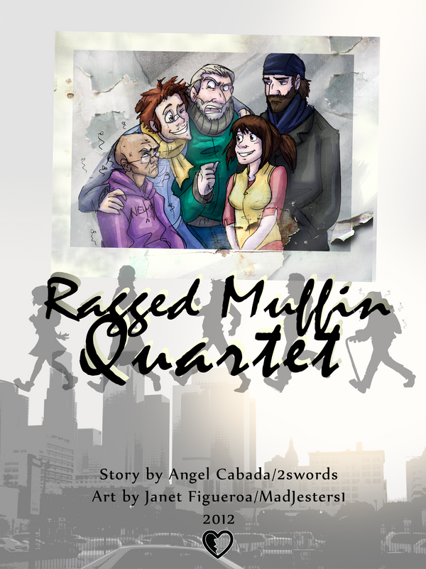 RMQ-COVER PAGE