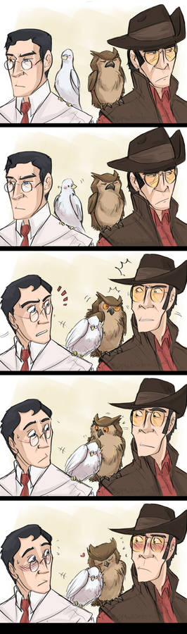 TF2- BURDS