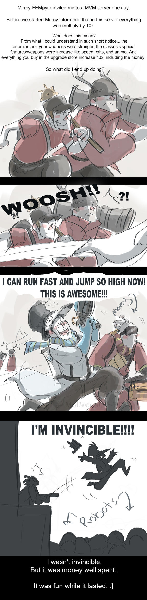 TF2-The 10x Servers by MadJesters1