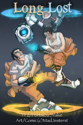 TF2-LongLost Chapter 2 EndPage by MadJesters1