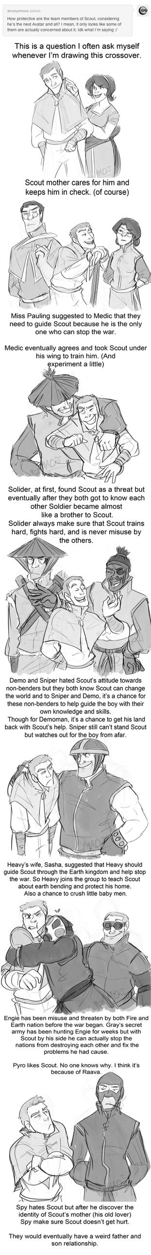 TF2-Avatar- The Importance of Scout by MadJesters1