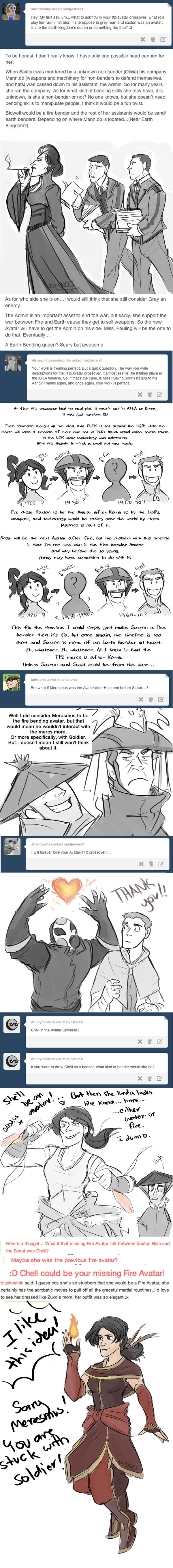 TF2-Avatar- TumblrAsks3 by MadJesters1