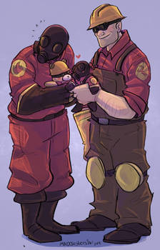 Commission- Pyro and Engie