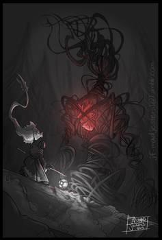 Litt- The Monster