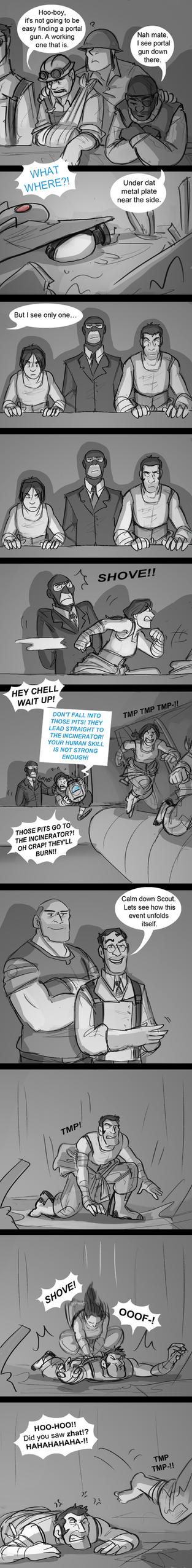 TF2-Long Lost Pg. 75 by MadJesters1