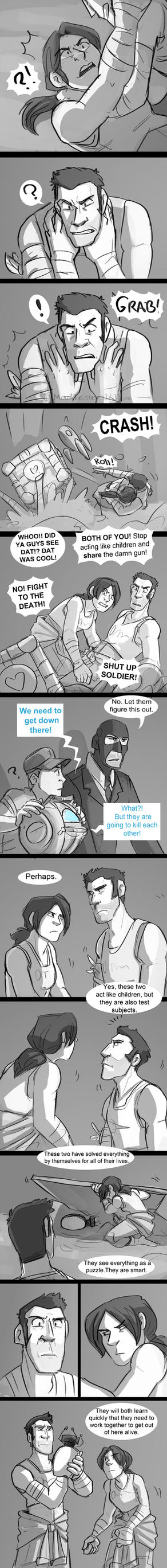 TF2-Long Lost Pg. 77 by MadJesters1