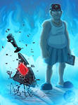 Gravity Falls- Bill's Defeat