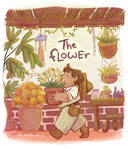 The Flower- Cover Page