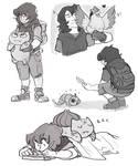 Pokemon Adventures -MadJ's Dream Team