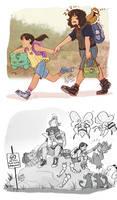 Pokemon Adventures -5