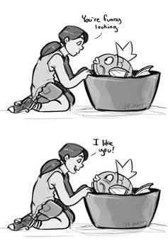 Pokemon Adventures -6
