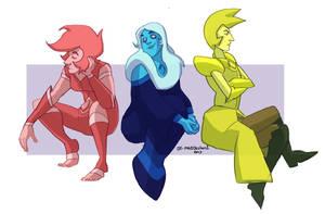 SU- The Diamonds