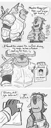 TH-TrollSonAU6 by MadJesters1