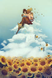 OW-Strange Honey-Leap