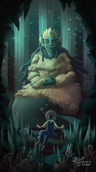 Ttoa-The Old Queen