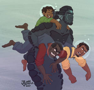 TToA-Carry