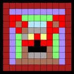 Howling Fang Pixel