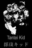 Tantei Kid by TanteiKid