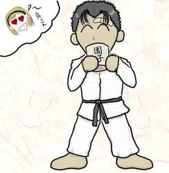 Ahhh Makoto-san